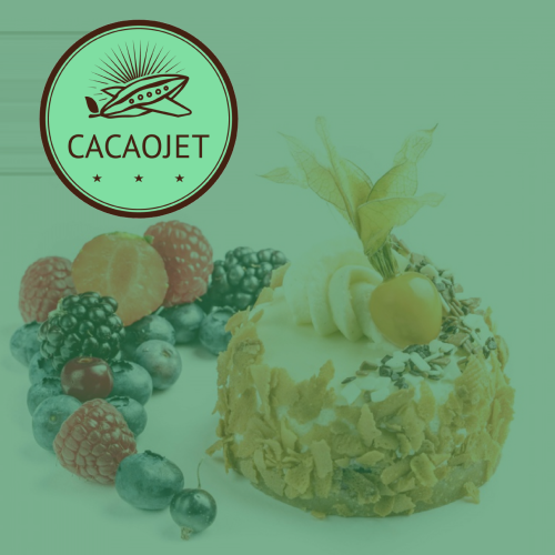 CACAOJET by Unimark