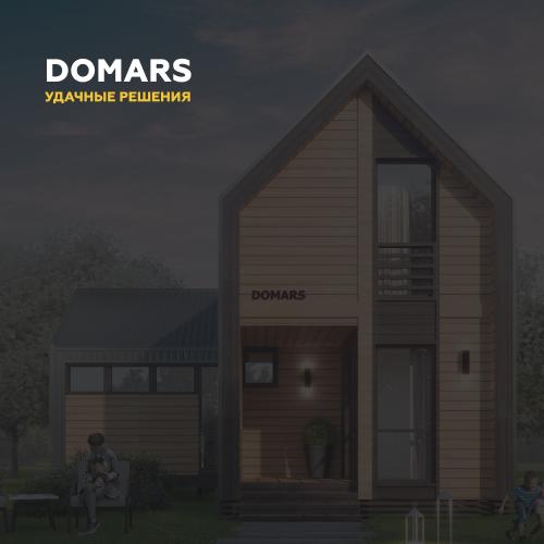 DOMARS by Unimark
