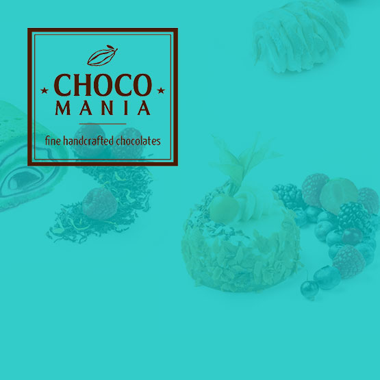 CHOCOMANIA by Unimark